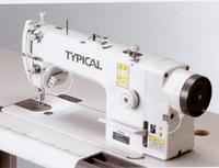 TYPICAL GC6710A-HD3 Универсальная швейная машина автомат с прямым сервоприводом