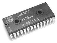 К174ХА32 (TDA 4555). Декодер цветоразностных сигналов по системе ПАЛ/СЕКАМ