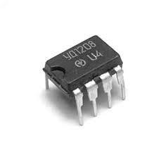 КР140УД1208 (µ A776HC) микромощные многофункциональные операционные усилители с регулируемым потр. тока