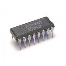 К174ХА8 (MCA650) демодулятор сигнала в СЕКАМ и ПАЛ