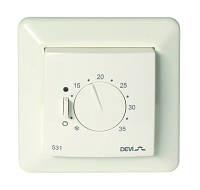 Терморегулятор для теплого пола Devireg 531 +5…+35 °C DEVI