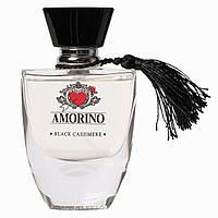 Нишевый восточный аромат унисекс Amorino Black Cashmere