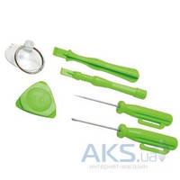 Набор отверток Pro'sKit PK-9110 для разбора телефонов и планшетов Apple