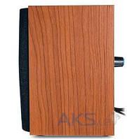 Колонки акустические Genius SP-HF160 USB Wood