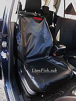 Чехол LionFish.sub для автомобильных сидений из ПВХ