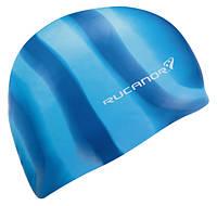 Шапочка для плавания Rucanor BAY-BAY III 14772-02 Руканор