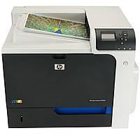 БУ цветной лазерный принтер HP color laserjet enterprise CP4025dn формата А4, фото 1