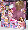 Кукла-пупсик Baby Born девочка Baby Toby 6
