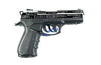 Стартовый пистолет Stalker (Zoraki) 2918 s Chrome Engraved, пистолеты, стартовые, оружие, шумовые