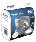 Лампа BREVIA H7 12V 55W PX26d Power Blue S2 (шт.)