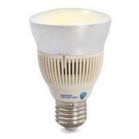 """LED лампа диммируемая 5W(370Lm) Viribright (Вирибрайт) """"PAR 20"""",220V Natural White"""