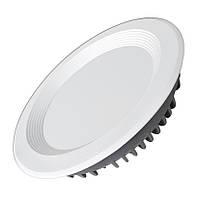 Светильник светодиодный Electrum 30W Oscar-30 4000K мат. B-LD-0732