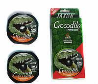 Леска Jaxon Crocodile Fluorocarbon 150 метров