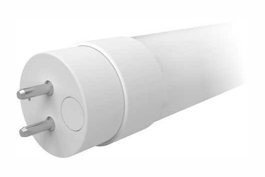 Лампа светодиодная трубчатая T8 G13 (1.5m) AL LT-144 26W (2250Lm) 6500K алюм. корп.