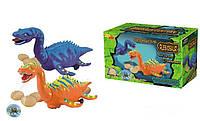 Игрушка динозавр 6655, Животные