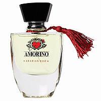Восточный аромат для мужчин и женщин Amorino Arabian Rose