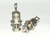 Д112-25-12 силовой диод (прямой) кремниевый диффузионный (25A 1200V)