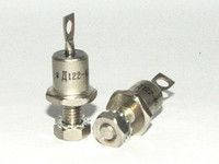 Д112х-25-12 силовой диод (обратный) кремниевый диффузионный (25A 1200V)