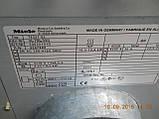 Промышленная сушильная машина Miele 16 кг, фото 3
