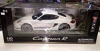Машина на радиоуправлении Porsche Cayman R new, фото 1