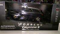 Машина PORSCHE Cayenne Turbo на радиоуправлении new