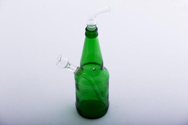 Бонги бутылки.