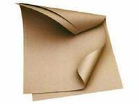 Крафт бумага, 65 г/м2 (75 х 100 см), 250 шт.