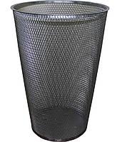 """Урна напольная (большая) """"Нью-Йорк"""", на 150 литров (ВхШ - 803х560)"""