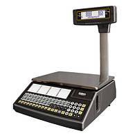 Весы с печатью чека DIBAL W-025