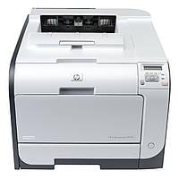 HP color laserjet CP2025dn БУ цветной лазерный принтер формата А4