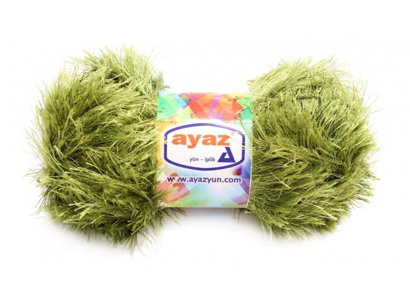 Yumos 1263 травка нитки для вязания оптом купить пряжу оптом в