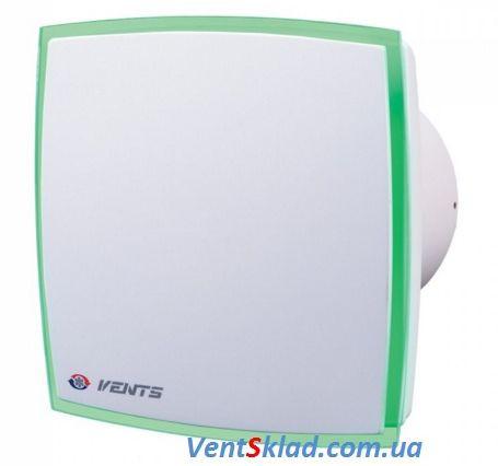 Декоративный вытяжной вентилятор Вентс 125 ЛД Лайт