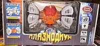 Радиоуправляемый робот-трансформер Монстр Plasmodium (Плазмодиум)