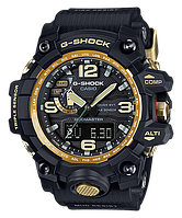 Мужские часы Casio G-SHOCK GWG-1000GB-1AER оригинал
