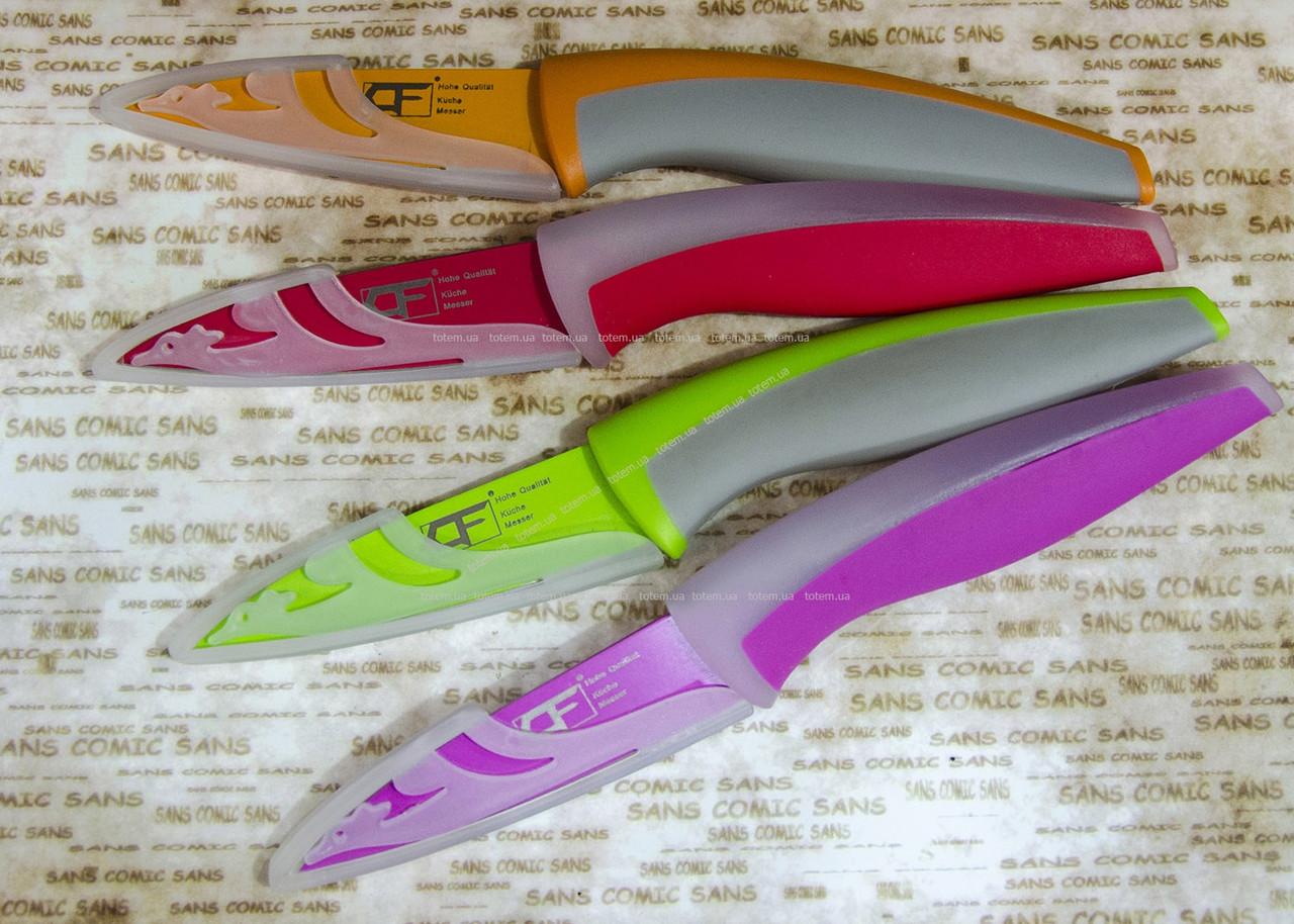 Нож овощной CF S207 металлокерамика (лезвие 8.5см) - Филь в Харькове