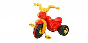 Детский велосипед 3-х колесный Ракета