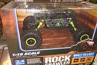 Автомобиль 1:18 Rock Crawler багги на пультеуправления new