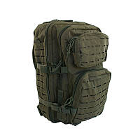 Рюкзак армейский штурмовой, олива 20 литров