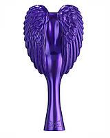 Расческа для волос Tangle Angel Brush Pop Purple