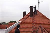 Заказать обследование дымохода в Запорожье и области