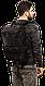 """Городской качественный рюкзак для ноутбука 15"""", 25 л. Gud DART Pack, 502-1 графит, фото 4"""