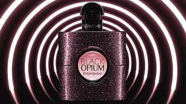 Yves Saint Laurent Black Opium туалетная вода 90 ml. (Ив Сен Лоран Блек Опиум), фото 3