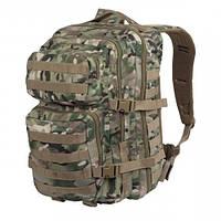 Армейский штурмовой рюкзак Assault Pack Multitarn 36 литров, Mil-Teс (Германия)