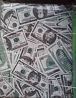Постельный комплект бязь Доллар