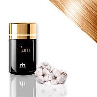 Mium пудра-увеличитель густоты волос на основе хлопковых микроволокон - Блонд 10гр.
