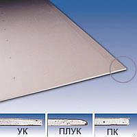 ЛГК Кнауф Строймак огнестойкий 12.5 мм (1.20х2.50) (UA)