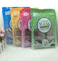 Сухая Альгинатная маска 100% коллаген из морский водорослей с протеинами молока 1уп 10г. (Корея)