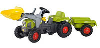Трактор Rolly Kid