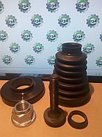 Пыльник приводного вала VW TOUAREG 5.0tdi/6.0i 02-10 / Q7 4.2+6.0 tdi GKN-Spidan 24465
