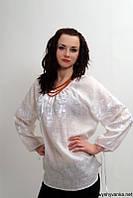 Женская вышиванка ручной работы 045, фото 1